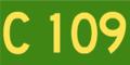 120px-Australian_Alphanumeric_State_Route_C109