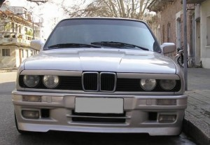 parallel-parking-bmw-front-splitter