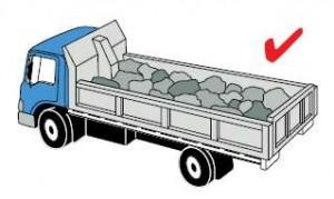 loose load
