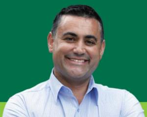 john barilaro mp