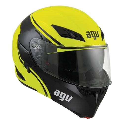 high visibility helmet