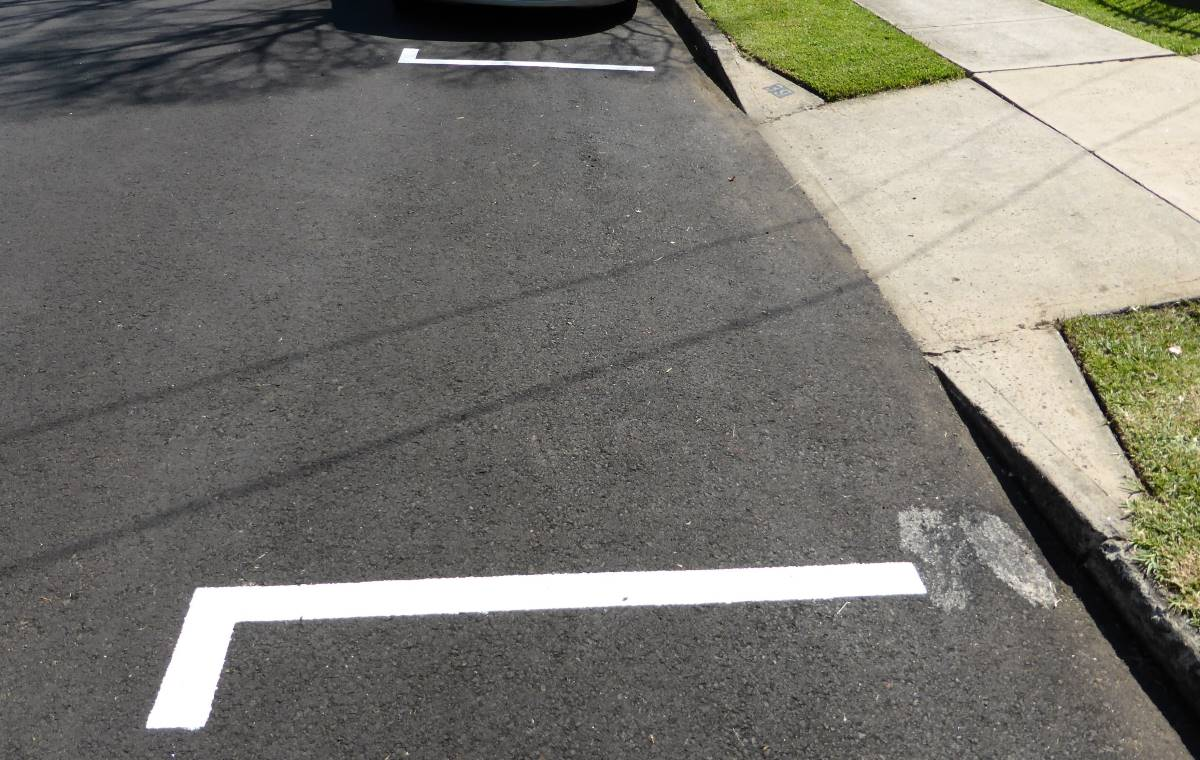 What to do if a car is blocking your driveway