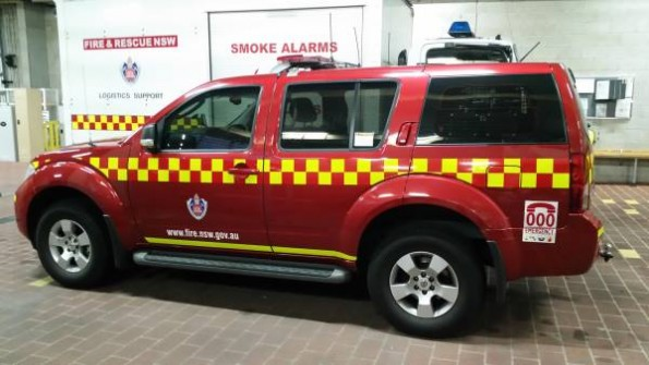 fire engine 5