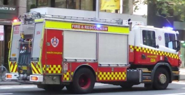 fire engine sydney 3