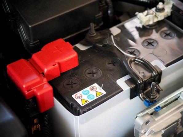 Car Left Running For An Hour Affects Battery