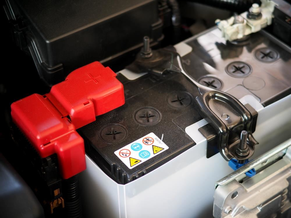 10 Things To Consider When Buying A Car Battery